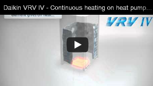 Continuous Heating